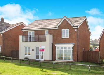 Thumbnail 4 bed detached house for sale in Hawth Hill, Seaford
