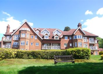 Thumbnail 2 bed flat for sale in Whitwell Hatch, Scotland Lane, Haslemere, Surrey