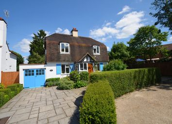 Thumbnail 5 bed detached house for sale in Lywood Close, Tadworth
