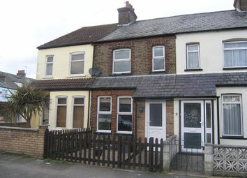 Thumbnail 2 bed property to rent in Southern Terrace, Nursery Road, Hoddesdon