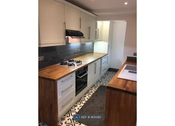 Thumbnail 2 bed terraced house to rent in Salisbury Street, Northampton