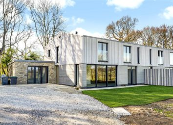 Green Lane, North Leigh, Witney OX29. 4 bed barn conversion for sale