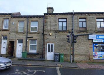 Thumbnail 2 bed terraced house for sale in Staincliffe Hall Road, Batley