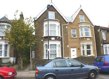 Thumbnail Studio to rent in Fairfield Road, Edmonton, London
