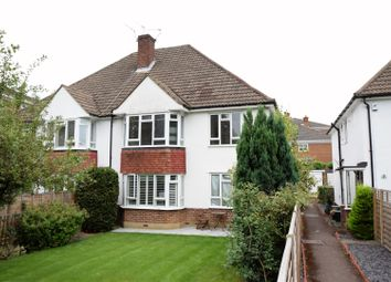 Thumbnail 2 bed maisonette for sale in Westgate Road, Beckenham