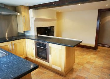 Thumbnail 2 bed cottage for sale in New House Lane, Queensbury