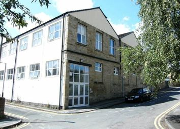 Thumbnail 1 bedroom flat for sale in Water Street, Huddersfield