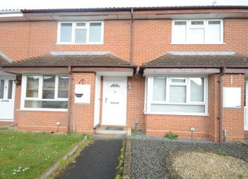 Thumbnail 2 bed terraced house to rent in Victor Way, Woodley, Reading