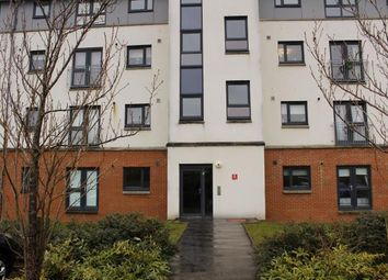 Thumbnail 2 bed flat to rent in Kincaid Court, Greenock