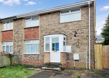 Thumbnail 2 bed town house for sale in Raistrick Way, Shipley