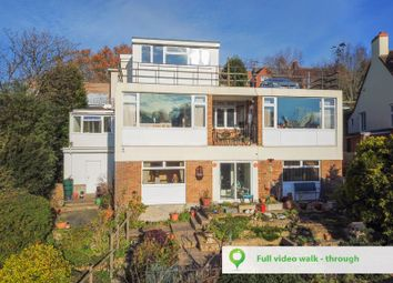 Thumbnail 5 bed detached house for sale in Penn Hill Park, Yeovil