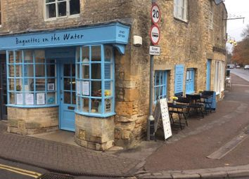 Thumbnail Restaurant/cafe for sale in High Street, Bourton-On-The-Water, Cheltenham