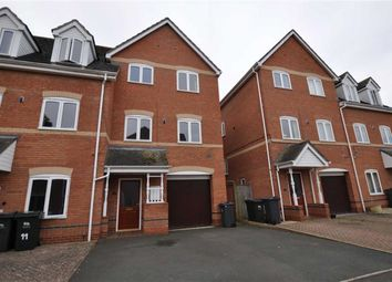Thumbnail 4 bedroom semi-detached house to rent in Peak View, Malvern