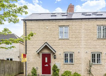 Thumbnail 2 bed semi-detached house for sale in Rock Hill, Chipping Norton