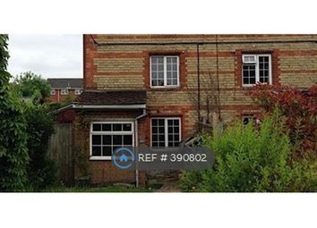 Thumbnail 3 bed end terrace house to rent in West Street, Steeple Claydon