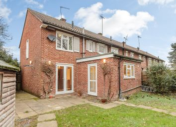 3 bed end terrace house for sale in Ross Road, Cobham KT11