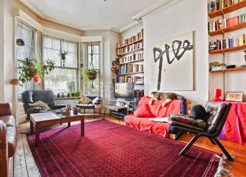 Thumbnail 5 bedroom terraced house for sale in Inglewood Road, West Hampstead, London