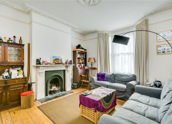 Thumbnail 1 bed flat to rent in St. Maur Road, London