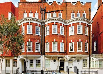 Thumbnail 1 bed flat for sale in Flat 3, 56 Draycott Place, Chelsea
