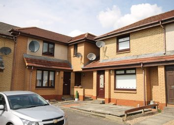 Thumbnail 2 bed flat for sale in 162 Coronation Road, Motherwell, Lanarkshire