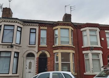 2 bed terraced house for sale in Euston Street, Walton, Liverpool L4