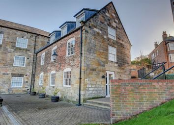 Thumbnail 2 bed cottage to rent in Whitehall Landing, Whitby