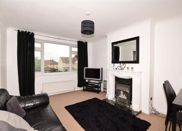 Thumbnail 2 bedroom flat for sale in Waltham Way, London
