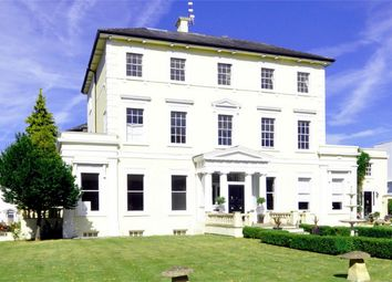 Thumbnail 4 bed flat to rent in Stratford House, Suffolk Square, Cheltenham, Gloucestershire