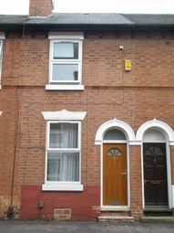 Thumbnail 3 bedroom terraced house to rent in 3 Bed Terraced House, Osborne Street, Radford, Nottingham