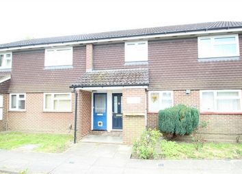 Thumbnail 2 bedroom flat for sale in Westwood Court, Hillcrest Road, Guildford, Surrey