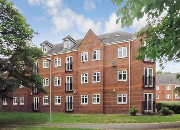 Thumbnail 2 bed flat to rent in Brackenhurst Place, Moortown, Leeds