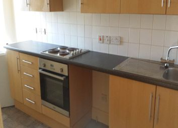 Thumbnail 2 bed flat to rent in Hilltown, Dundee