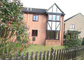 Thumbnail 1 bedroom property to rent in Hedley Rise, Luton