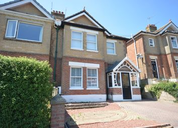 Thumbnail 6 bed semi-detached house for sale in Northbrook Road, Broadstone
