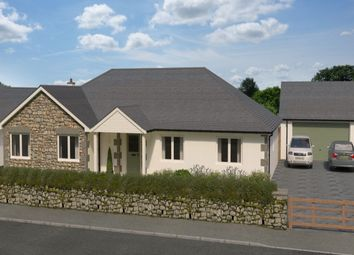 Thumbnail 4 bed bungalow for sale in Three Stacks, West Tolgus, Redruth