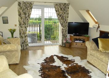 Thumbnail 4 bedroom detached house for sale in Gunthorpe, Doncaster
