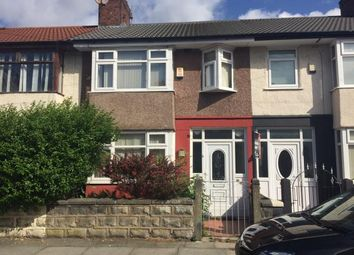 Thumbnail 3 bed semi-detached house for sale in 37 Gorton Road, Old Swan, Liverpool