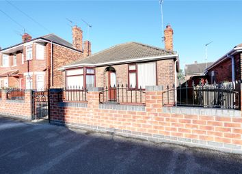 2 bed bungalow for sale in Telford Street, Hull HU9