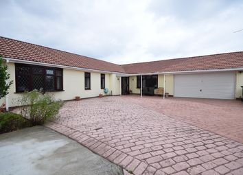 Thumbnail 4 bed detached bungalow for sale in Kings View, Elmsmere Drive, Oldcotes