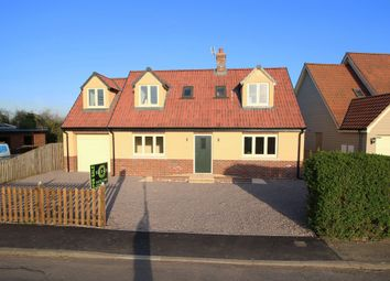 Thumbnail 3 bed property for sale in Wargate Way, Gosberton, Spalding
