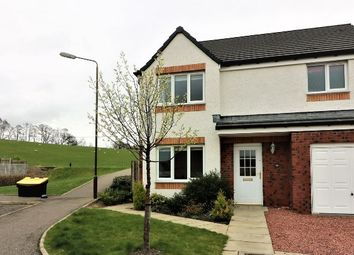 Thumbnail 4 bed detached house for sale in Station Wynd, Doune