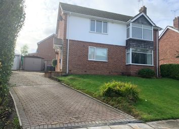 Thumbnail 2 bed maisonette for sale in Ladbrook Road, Mount Nod, Coventry