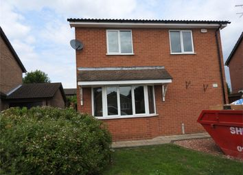 Thumbnail 3 bed detached house to rent in Beech Avenue, Bourne, Lincolnshire