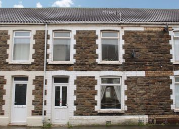 3 bed property to rent in Alexandra Street, Aberavon, Port Talbot SA12