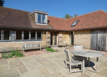 Thumbnail 2 bed barn conversion to rent in Chillies Lane, High Hurstwood, Uckfield