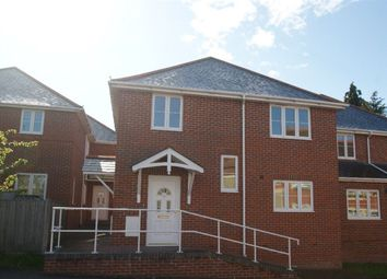 Thumbnail 1 bed flat to rent in Violet Court, Ludgershall, Andover