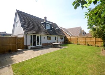 Thumbnail 3 bed detached house for sale in Coggeshall Road, Braintree
