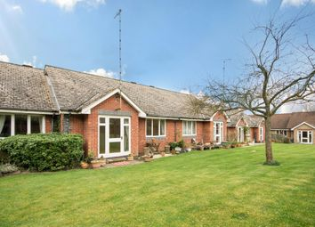 Thumbnail 2 bedroom detached bungalow for sale in Dovehouse Close, Linton, Cambridge