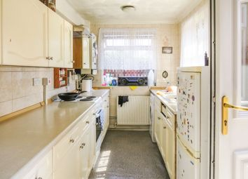 Thumbnail 2 bed terraced house for sale in St. Anns Road, Rotherham