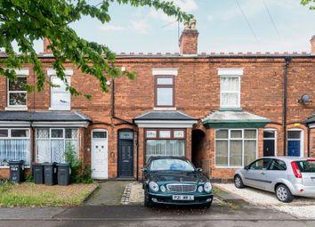 Thumbnail 2 bedroom terraced house for sale in Holly Lane, Erdington Sutton Coldfield